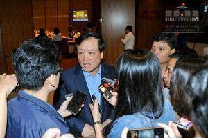 Chánh án TAND Tối cao: 'Tôi cố gắng thỏa mãn yêu cầu của đại biểu Quốc hội'