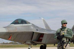 Bí mật giúp 'chim ăn thịt' F-22 sau 20 năm vẫn thống trị bầu trời