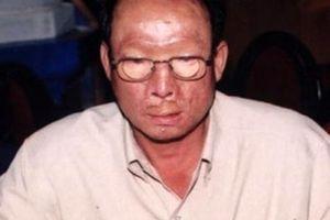Chuyện chưa kể về Lâm 'chín ngón' - kẻ khiến Năm Cam mất ăn, mất ngủ: Trở thành 'đại bàng' trại giam Trí Hòa