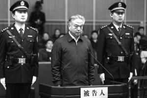 Cựu giám đốc công an bị 'xử tử' vì tham ô, tham nhũng