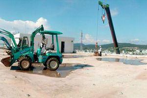 Phú Quốc: Chủ đầu tư khách sạn Seashells tự nguyện cắt tầng