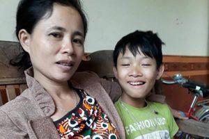 Tận cùng nỗi đau của cô giáo tiểu học nuôi hai con bị bệnh động kinh
