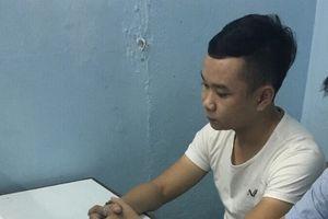 Triệt phá vụ vận chuyển ma túy từ Đức về Đà Nẵng bằng đường hàng không