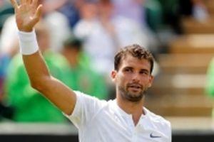 Dimitrov nối gót Federer vào bán kết ATP Finals