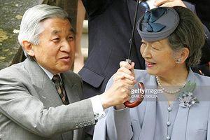 Ngưỡng mộ chuyện tình với thường dân của ba đời Hoàng gia Nhật