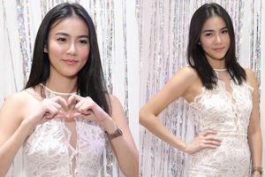 Katun nói 'Em yêu anh' trôi chảy bằng tiếng Việt, cân nhắc việc đóng phim ở Việt Nam
