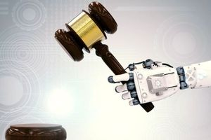Trí tuệ nhân tạo sắp thay thế các luật sư?