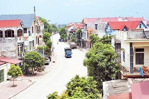 Bắc Ninh: Phát triển kinh tế gắn với bảo vệ môi trường bền vững trong XD NTM