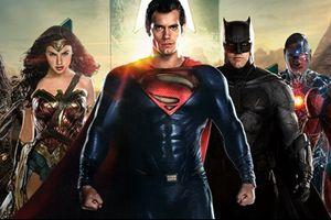 Justice League - Điểm sáng mới trong vũ trụ điện ảnh DC