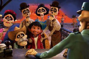 Coco - 'Bức thư tình từ Mexico'