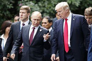 Tổng thống Trump kiên trì tìm kiếm 'tiếng nói chung' với Nga