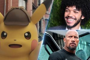 Phim Pokémon 'bản người đóng' công bố nam chính bên cạnh những diễn viên tin đồn