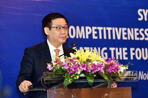 Việt Nam có lợi thế để đón bắt cơ hội và lợi ích của Cách mạng 4.0