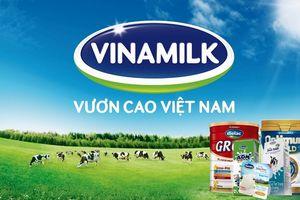 Jardine C&C chi thêm 400 triệu USD mua cổ phiếu Vinamilk