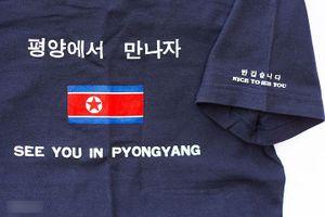 Hé lộ các món đồ lưu niệm Triều Tiên đặc biệt chưa từng thấy