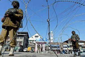 Pakistan triệu Phó Cao ủy Ấn Độ phản đối vi phạm lệnh ngừng bắn