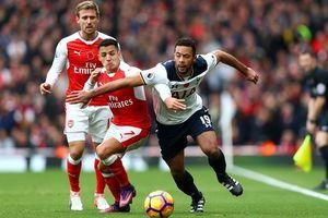 Vòng 12 Ngoại hạng Anh: Cữ dượt nhẹ nhàng chờ Champions League