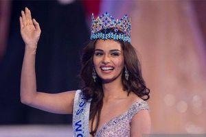 Người đẹp Ấn Độ đăng quang Miss World 2017