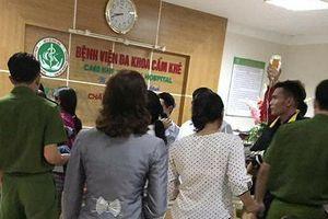 Truy xuất nguồn gốc thực phẩm khiến hơn 100 trẻ nhập viện ở Phú Thọ