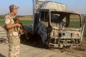 Quân đội Iraq giải phóng hoàn toàn đất nước khỏi tay IS