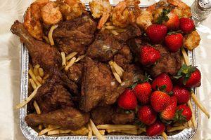 Những bữa ăn cuối cùng của tử tù Mỹ có gì đặc biệt?