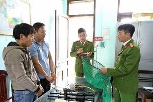 Ninh Bình: Khởi tố hai 'cẩu tặc' bắn người truy đuổi tội giết người