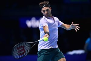 Nitto ATP Finals 2017: Cái kết trong mơ cho Roger Federer?