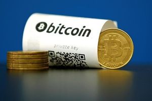 Những đại gia thế giới sắp rót vốn khủng vào bitcoin
