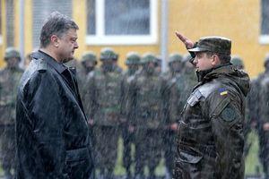 Ukraine tự tin đầy kinh nghiệm chống Nga