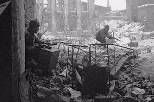 Stalingrad: Màn phản công thay đổi lịch sử nhân loại trong CTTG 2