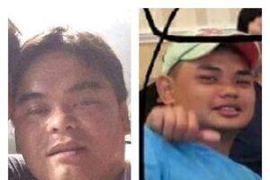 Truy tìm 2 đối tượng chém người ở Vũng Tàu