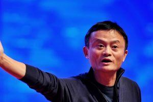 Khoảng tối sau thành công của Jack Ma và Alibaba