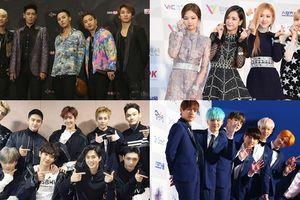 Từ giờ đến cuối năm, fan Kpop chờ đợi những lễ trao giải âm nhạc 'khủng' nào?