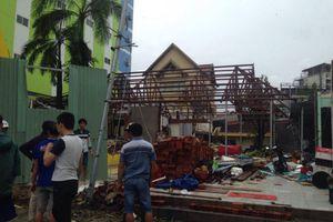 Khánh Hòa: Hàng ngàn nữ công nhân mất việc sau bão