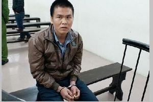 Hà Nội: Đoạt mạng đồng nghiệp, gã tâm thần lĩnh án 18 năm tù