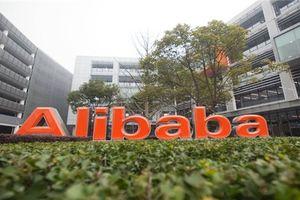 Alibaba 'đặt cược' 2,9 tỷ USD vào tập đoàn khai thác đại siêu thị lớn nhất Trung Quốc