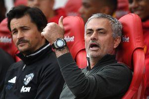 Thể thao 24h: Jose Mourinho sẽ gắn bó với MU đến năm 2020?