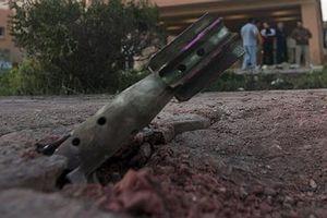 Đại sứ quán Nga tại Syria trúng pháo kích: 'Nóng' Nga – Mỹ tại HĐBA?