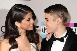 Selena Gomez - Justin Bieber: Sinh ra là để hát về nhau