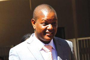 Con trai bà Grace Mugabe tậu xe đắt tiền giữa lúc Zimbabwe vỡ nợ