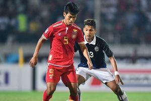 'Ronaldo' Myanmar sang Thái chơi bóng, nhận lương 'khủng'