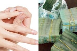 Cực chuẩn: 1 giây nhìn ngón tay út biết ngay hôn nhân viên mãn hay bất hạnh, sự nghiệp rực rỡ hay tàn lụi!