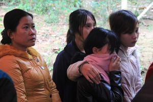 Thương tâm 4 người trẻ tử vong trên chuyến xe định mệnh