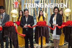 Tập đoàn Trung Nguyên Legend khai trương Văn Phòng Đại Diện tại Thượng Hải, Trung Quốc