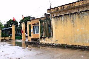 Bị can chết trong nhà tạm giữ: Bắt giam 2 công an