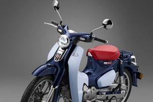 Phát sốt Honda Super Cub C125 'thét giá' 150 triệu tại TP.HCM