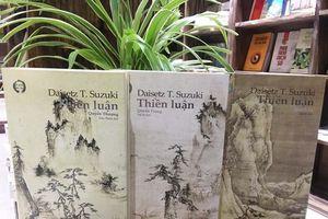 Tái bản bộ Thiền luận nổi tiếng