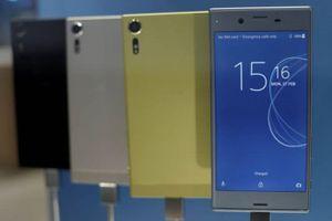Bản kế nhiệm Sony Xperia XZ Premium viền siêu mỏng lộ diện