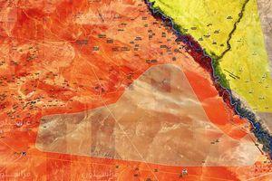 'Hổ Syria' càn quét Deir Ezzor, IS sụp đổ dây chuyền (chùm video)