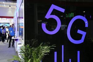 Trung Quốc sẽ thương mại hóa công nghệ 5G vào năm 2020
